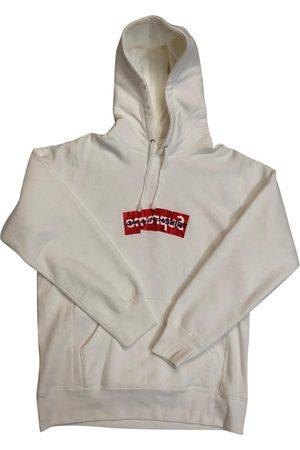 Supreme x Comme Des Garçons Cotton Knitwear & Sweatshirts
