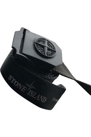 Stone Island Cloth Belts