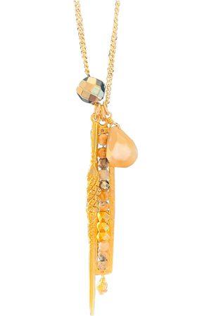 CHAN LUU Silver Necklaces