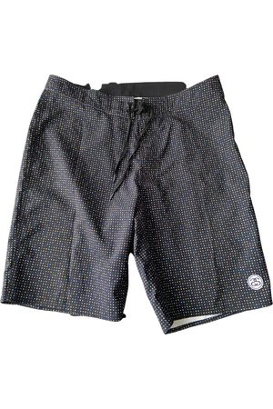 STUSSY Men Swimwear - Multicolour Synthetic Swimwear