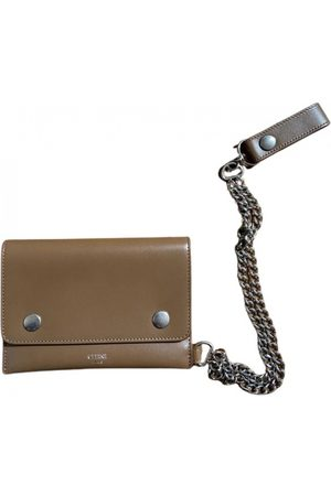 Céline Leather Small Bags, Wallets & Cases