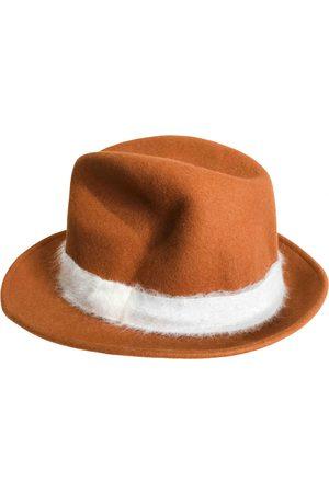 Bimba y Lola Wool Hats