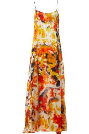 JOUR/NÉ Multicolour Silk Dresses