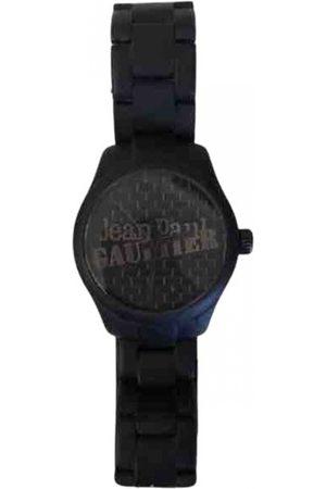 Jean Paul Gaultier Rubber Watches