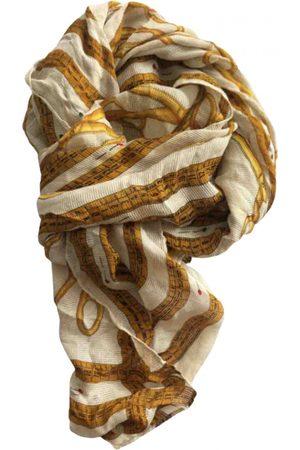 Moschino Multicolour Silk Scarves