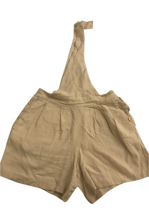 Chloé Linen jumpsuit