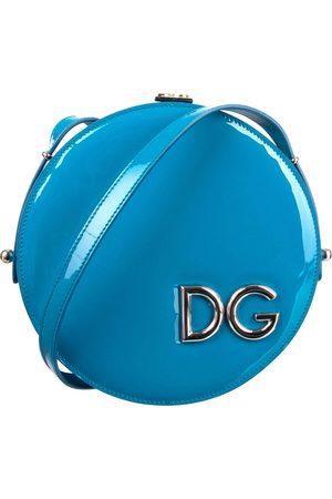 Dolce & Gabbana Patent leather Handbags
