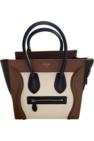 Céline Women Purses - Multicolour Leather Handbags