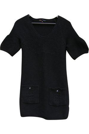 Maje Wool Dresses