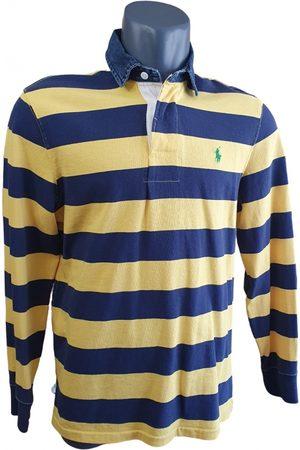 Polo Ralph Lauren Multicolour Cotton Knitwear & Sweatshirts