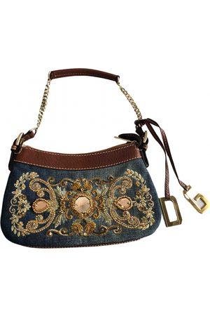 Dolce & Gabbana Cloth Handbags