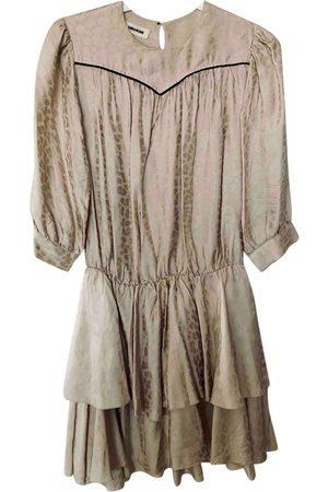 Zadig & Voltaire Viscose Dresses