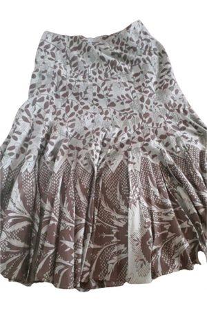 Armand Ventilo Maxi skirt