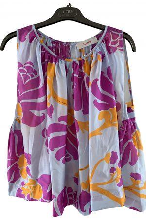 Jucca Silk vest