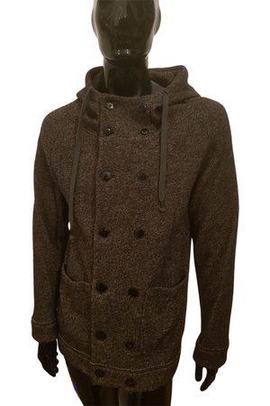 Mauro Grifoni Wool Coats
