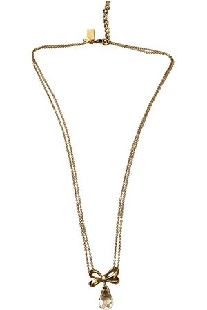 Kate Spade Women Necklaces - Plated Necklaces