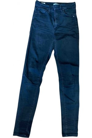 Levi's Women Jeans - Cotton - elasthane Jeans
