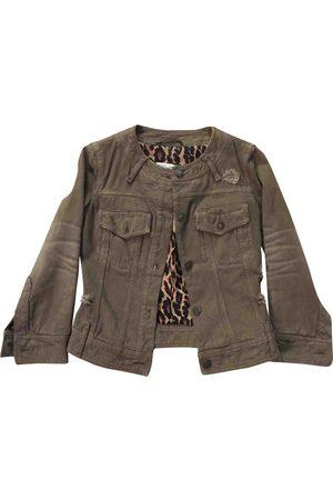 Dolce & Gabbana Denim - Jeans Jackets