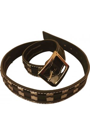 Guess Leather Belts