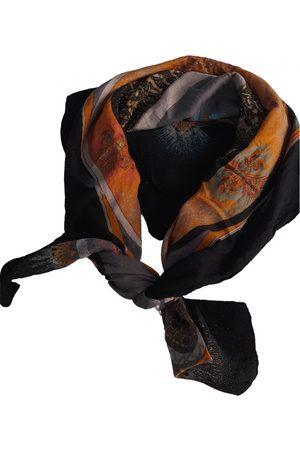 Hermès Carré Géant silk 140 cashmere neckerchief