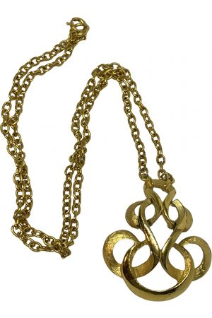 TRIFARI Plated Necklaces
