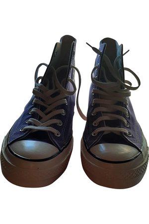 Converse Men Boots - Cloth Boots