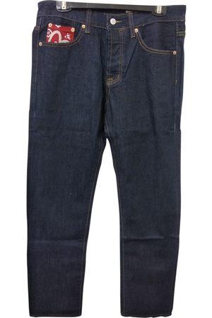 Evisu Men Jeans - Denim - Jeans Trousers