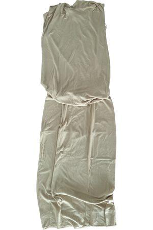 RICK OWENS LILIES Maxi dress