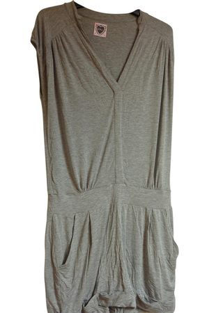 ZOETEE'S Grey Jumpsuits