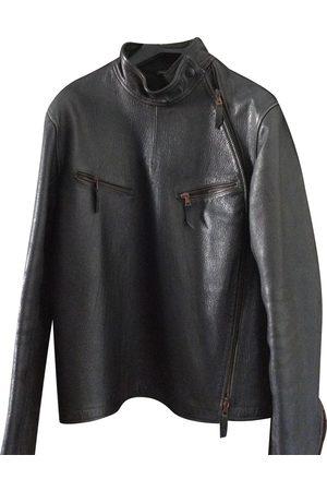 Jean Paul Gaultier Men Leather Jackets - Leather Jackets