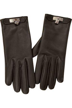 Hermès Women Gloves - Leather Gloves