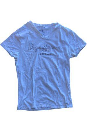 Pepe Jeans Cotton T-Shirts