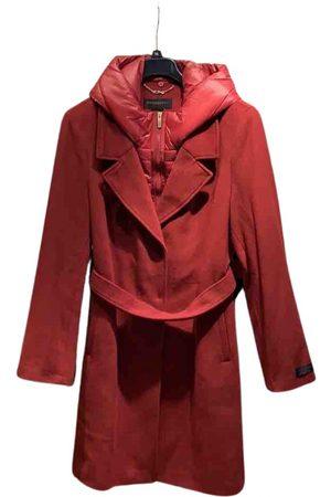 DKNY Wool Coats