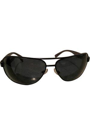 Dolce & Gabbana Plastic Sunglasses
