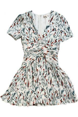 Maje Women Dresses - Multicolour Synthetic Dresses