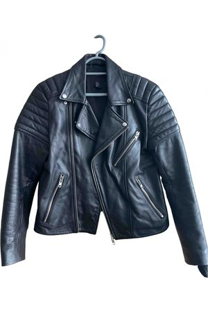 H&M Leather Jackets