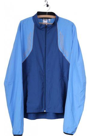 adidas Men Jackets - Polyester Jackets