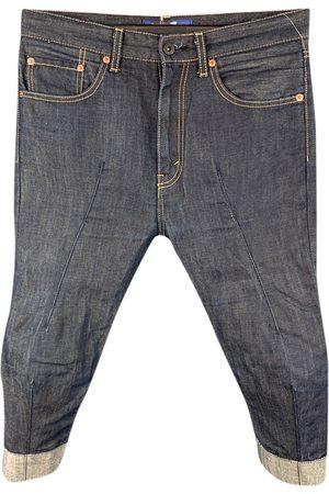 JUNYA WATANABE Cotton Jeans