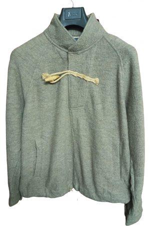 Ralph Lauren Grey Wool Knitwear & Sweatshirts