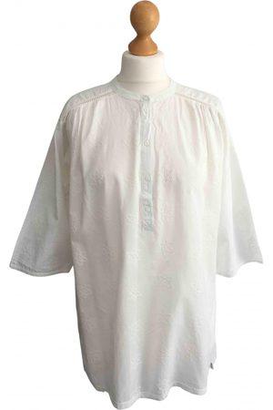 Hoss Intropia Cotton Tops