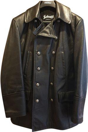 Schott NYC Leather Coats