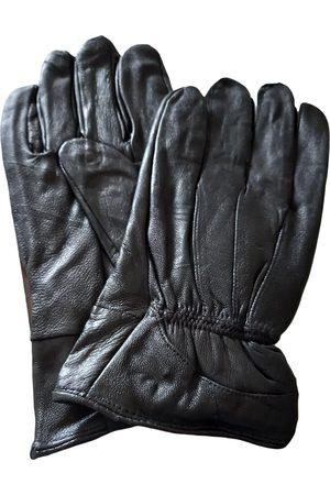 AUTRE MARQUE Leather Gloves