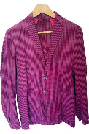 BARENA Cotton Jackets
