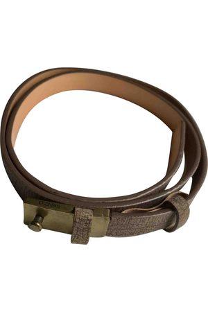 Kenzo Men Belts - Leather Belts