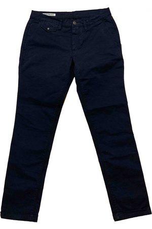 DIRK BIKKEMBERGS Men Pants - Cotton Trousers