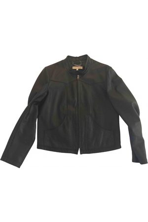 Chloé Women Leather Jackets - Leather Leather Jackets