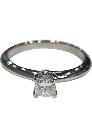 Tiffany & Co. Women Rings - Platinum Rings
