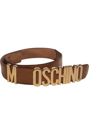 Moschino Women Belts - Leather Belts