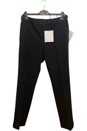 Victoria Beckham Wool straight pants