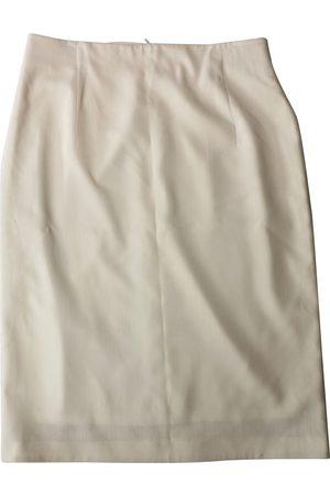 Jil Sander Wool Skirts